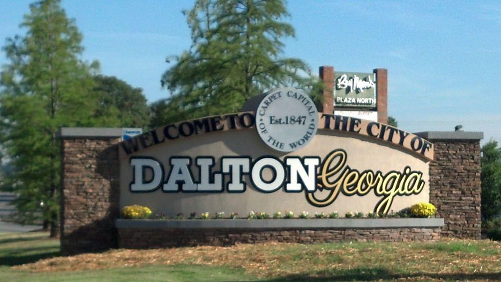 Dalton GA