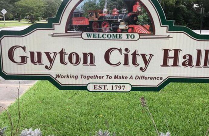 Guyton GA